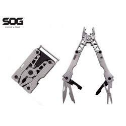Sog SYNC II SN1011-CP, Multi Tools, Pocket tool
