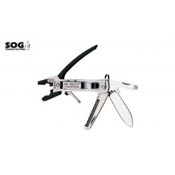 Sog ToolClip, Multi Tools, Pocket tool