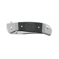 Knife Ruger Hollow Point + P, Tactical knives, made with CRKT