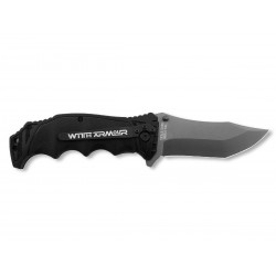 Witharmour Lion Claw Black, Tactical Knives.