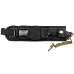 Coltello Witharmour Orca Dagger 10, coltello militare (military knives / tactical knives)