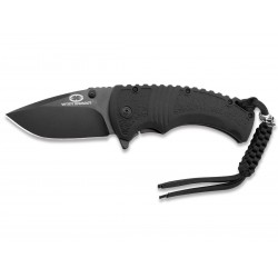 Witharmour Black Boy Knife,...