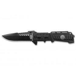 Witharmour BK2 Messer, Militärmesser