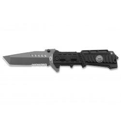 Witharmour BK1 Messer, Militärmesser