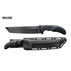Cold Steel Warcraft Tanto knife, tactical knife