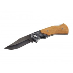 Herbertz Folding hunting knife n. 221012