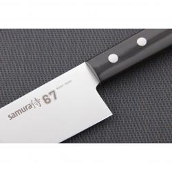 Samura 67 filleting knife cm.15