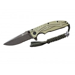 Prezioso Military Knife Ferus Desert