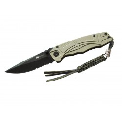 Prezioso Military Knife...
