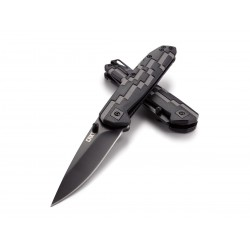 Coltello tattico CRKT Hyperspeed, Design MJ Lerch