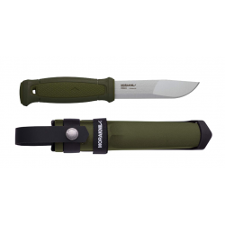 Coltello kansbol Morakniv fodero Multi-Mount, coltello survival