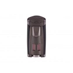 Cigarette lighter HP3 inline triple G2, Xikar
