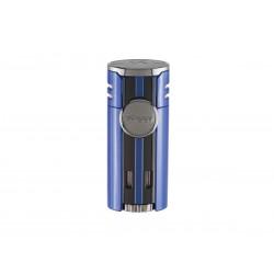 Accendisigari HP4 quad Blue, Xikar
