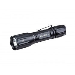 Torcia Led NEXTORCH HUNTING SET T5 760 Lumens LED (torcia tattica)