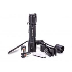 Led Flashlight NEXTORCH HUNTING SET T5 760 Lumens LED (tactical flashlight)