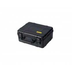 Umidificatore da viaggio cigar caddy 40 sigari black, Humidor Xikar