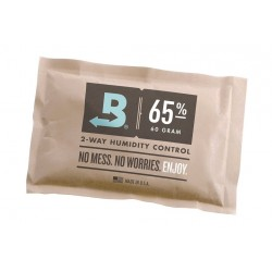 Boveda 60g humidor control 65% Box of 12 pieces