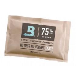 Boveda 60g humidor control 75% Box da 12 pezzi