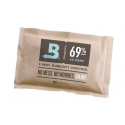 Boveda 60g humidor control 69% Box da 12 pezzi