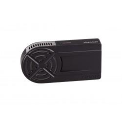Humifan-Ventilator für die Luftzirkulation in einem Humidor für Zigarren. (Hersteller Xikar)