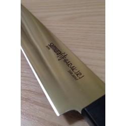 Samura Harakiri filleting knife cm. 19.6