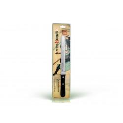 Samura Harakiri bread knife / frozen cm.18