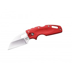 Tuff lite od red plan edge, Cold Steel tactical knife