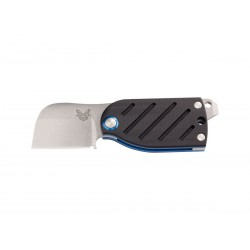 Benchmade Aller 380 knife, Design Patrick Famin and Eric Demongivert