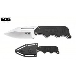 INSTINCT SATIN knife / G-10 NB1012, Sog