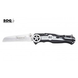 Sog Fusion Muscle Car F05 knife