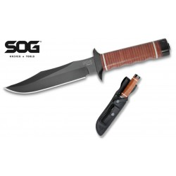 SOG Bowie II S1T, military knife