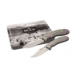 Buck Knives, Set 206 & 207 CMBO174-C