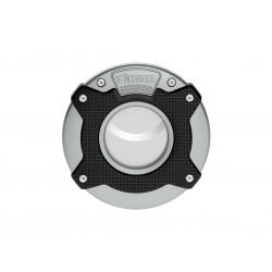 Enso By Xikar Cigar Cutter Color Silver