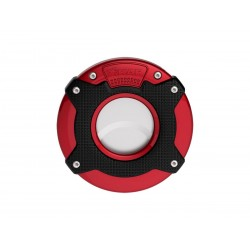 Cigar cutter Enso By Xikar Color Red