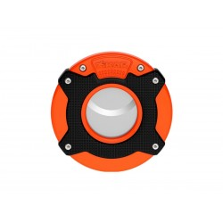 Cigar cutter Enso By Xikar Color Orange