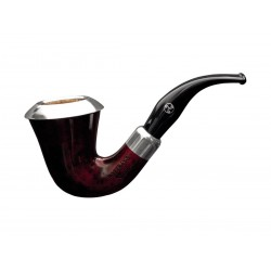 Rattray's Nimbus burgundy BU pipe