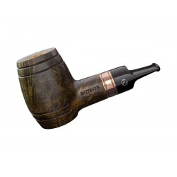 Rattray's Devil's Cut BR pipe