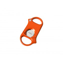 Paliò Orange cigar cutter