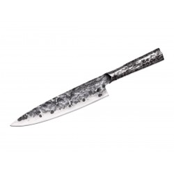 Chef Samura Meteora knife, (Chef knife) CM. 20.9