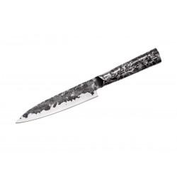Samura Meteora, Santoku Messer cm. 16v