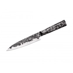 Santoku Samura Meteora knife, (Santoku knife) CM. 16