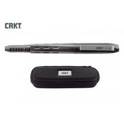 Penna Tattica CRKT TAO 2 Pen tactical gray