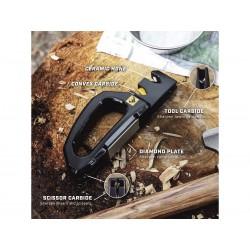 Work Sharp affilatore manuale Pivot pro Knife Sharpener