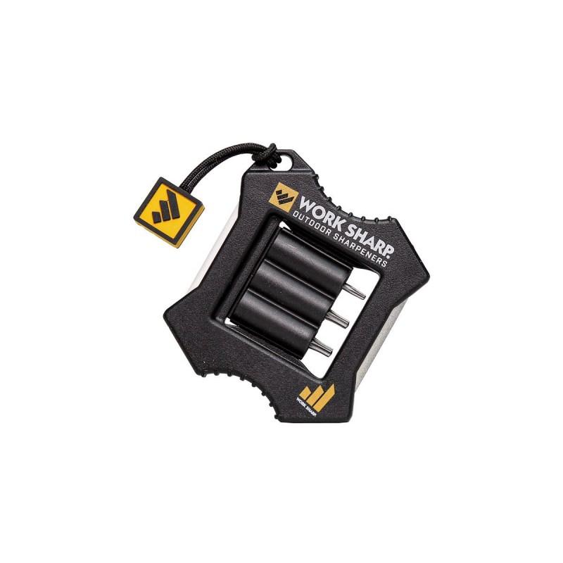 SOONHUA Mini EDC Tool Outdoor Survival Hakenmesser Beckengurt Geschnitten Daumengriff Schl/üsselbund