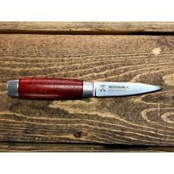Coltello spelucchino Morakniv Classic 1891, 8 cm, Made in Sweden.