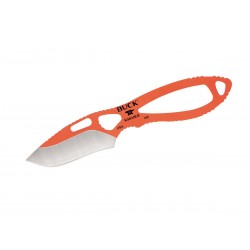 Buck PAKLITE SKINNER ORANGE 140ORS1