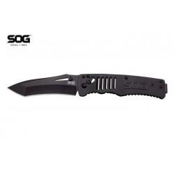 Sog Targa Black TG1002-BX