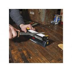 Work Sharp Benchstone Knife Sharpener Manual Sharpener
