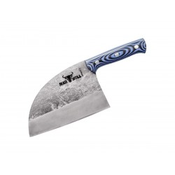 Kitchen cleaver Samura Mad Bull Chopper CM.18
