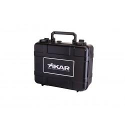 Umidificatore da viaggio Xikar per 40 Sigari / Humidor da viaggio